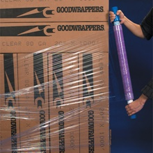 Goodwrappers<span class='rtm'>®</span> Premium Stretch Film