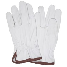 Goatskin Drivers Gloves