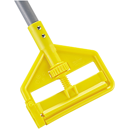 Rubbermaid<span class='rtm'>®</span> Invader<span class='rtm'>®</span> Side-Gate Wet-Mop Handle - Fiberglass