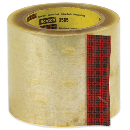 3M 3565 Label Protection Tape