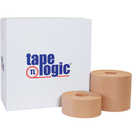 Tape Logic<span class='rtm'>®</span> 7000 Reinforced Water Activated Tape